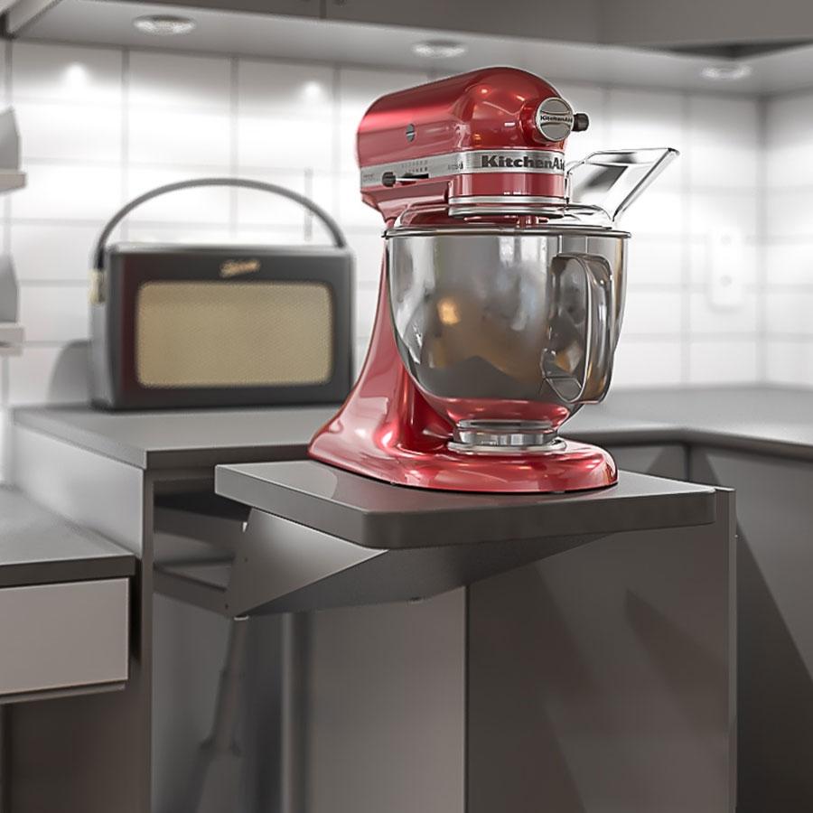 Kitchen Appliance Solutions