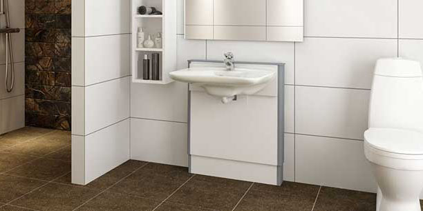 Accessible Bathroom Solutions